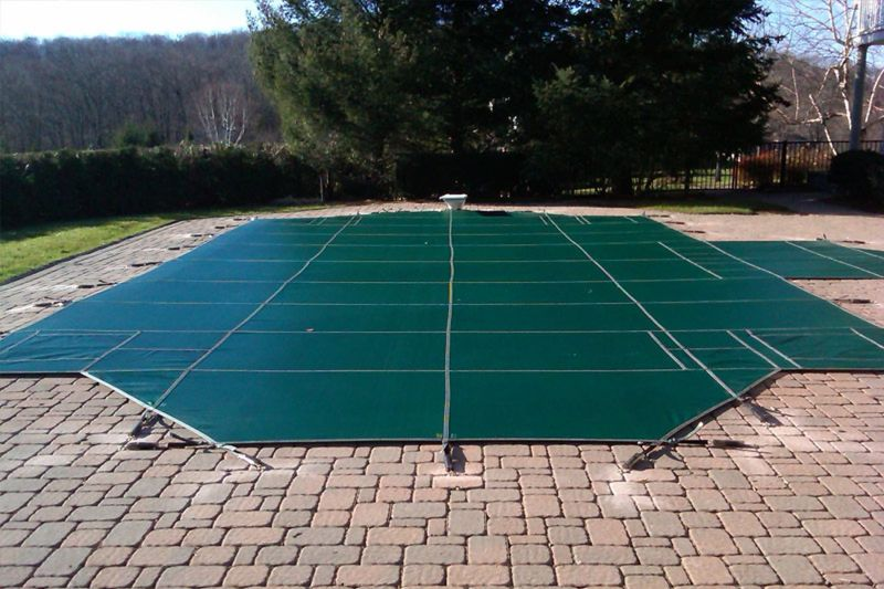 Swimming pool covers connecticut wagner pools wagner pools - Electric swimming pool covers cost ...